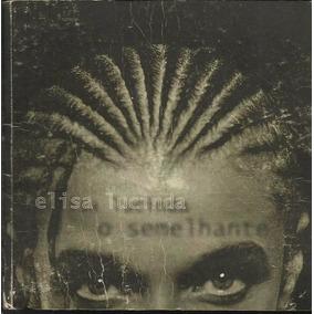Cd Elisa Lucinda O Semelhante