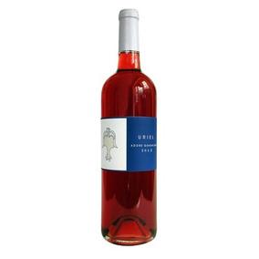Vino Rosado Mexicano Uriel 750 Ml Adobe Guadalupe