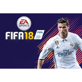 Fifa 18 Digital Ps3 Juegos Ps3 Digitales Fifa18