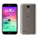 Lg K10 2017 16 Gb 2 Ram 5.3 Hd 13+5 Mpx Gran Angular 4g