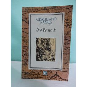 São Bernardo, Graciliano Ramos, Ed. Record
