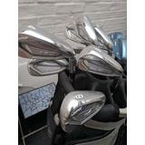 Set De Hierros Mizuno Golf Jpx900 Hot Metal Modus 105