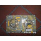 Sincronizados De Caja Renault 18