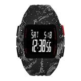 Relógio Masculino adidas Duramo Xl Adp3184/8pn Original