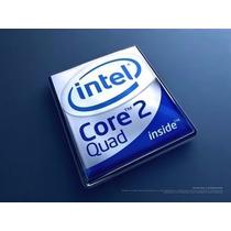 Processador Intel Core 2 Quad 2.50 Ghz Q8300 Lga