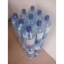 144 Botellas De Agua Personalizadas De 1litro
