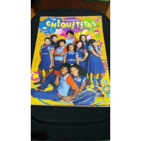Álbum Chiquititas 2013