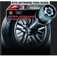 Antirrobo  Z3  Vw Bora - Beetle - Passat - Scirocco - Suran
