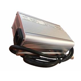 Cargador De Baterías Ácido Plomo V R L A 24 V 4 A Xlr 15 A