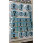 Stickers Para 45 Golosinas De Candy Bar De Pocoyo