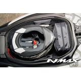 Forração Nmax Yamaha Baú Kit Forro Premium Acessório Scooter