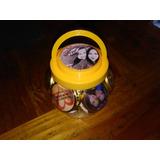 Monedas De Chocolate Personalizadas