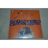 Soda Stereo Canción Animal Vinilo Rock Activity