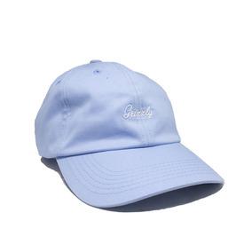 a7cf5305b51ee Boné Grizzly Mini Cursive Dad Hat - Black · R  169 90