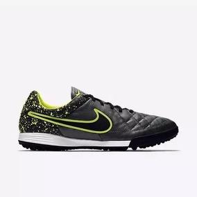 Chuteira Nike Tiempo Legacy Tf -society - Tamanho 40 4e89e478c5817