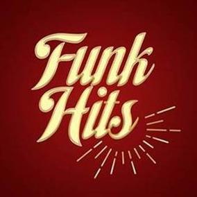 Kit 100 Músicas Funk Lançamentos 2018