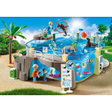 Playmobil Super Acuario Nueva Linea Family Fun