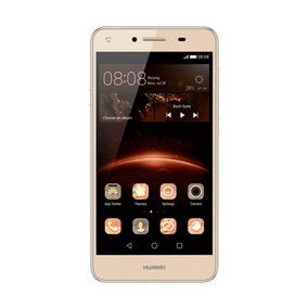 Celular Huawei Y5ii 4g Lte Dorado