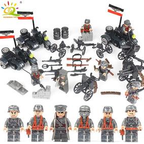 Minifiguras Militares Set 17003