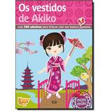 Vestidos De Akiko Os De Lago Flavia