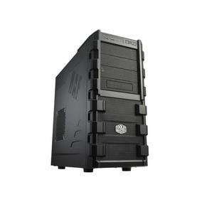 Gabinete Sem Fonte Cooler Master Haf 912 Black (rc-912-kkn1)