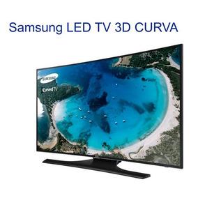 Defeito Sem Imagem - Smart Tv 3d Curva 48 Samsung 48g6800