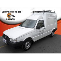 Fiat Fiorino Cc 1250