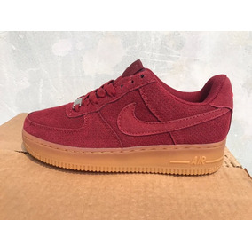 Nike Air Force 1 One Low 2017 Hombre Mujer