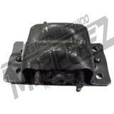 Base Motor Chevrolet Izq Der 250 292 350 Año 73-94