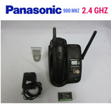 Fone Casa Residencial 900 Mhz 2.4 Ghz Secretaria Eletrônica