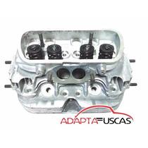Cabeçote Taxado Alta Performance Motor Fusca Kombi Gol Puma
