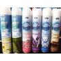 Kit Com 4 Odorizador Ultra Fresh Dom Line Variados ( Bom Ar)