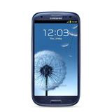 Samsung Galaxy S3 I9300 16gb Azul Desbloqueado Com Garantia