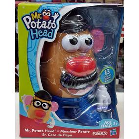 Senhor Cabeça De Batata - Playskool Hasbro Mrs Potato Head