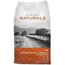 Diamond Pollo & Arroz Adulto Naturals 18.14 Kg