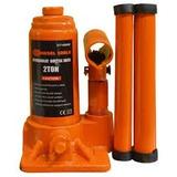 Gato Hidraulico Tipo Botella De 2 Toneladas Diesel Tools