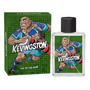 Kevingston Keep Wild Men Hombre Agua De Colonia X 100 Ml