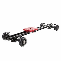 Dolly Slider Para Video Kamerar Sd-1 Mark Ii 23 Dslr 60cm