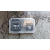 Cartão Sd Micro E Mini Original