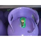 Garrafas De 10kg Extragas Premium .envió Gratis A Caba!!!!!