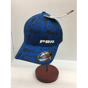 Gorra Pbr Flexfit Rodeo
