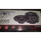 Bocinas Soundstream 6.5 Tarantula Xp-6563 3 Vias Rejillas