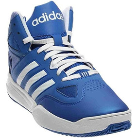 new style c5629 3d071 Tenis Hombre adidas Neo Cloudfoam Thunder Mid 2 Vellstore