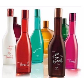 Perfumes Natura Humor En Oferta (todas Las Fragancias)