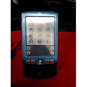 Palm Zire 71 100% Ok Com Base Sincronizadora Pra Pc