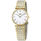 Reloj Longines La Grande Classique 33mm L47092117 | Original
