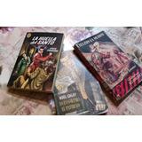 Novelas Antiguas Lote X3 Asensores Para El Patibulo .....