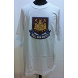 Remeras,futbol,clubes Europa,west Ham United,premier League