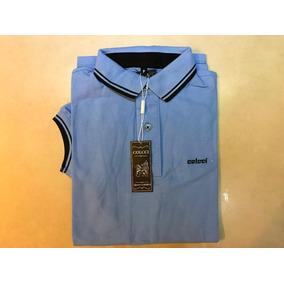 Kit 5 Camisetas Gola Polo Masculino Colcci Manga Curto e749b7a39c9a7