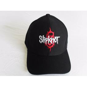 Boné Slipknot (preto)